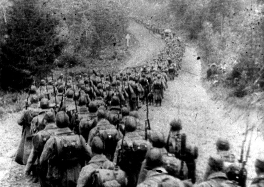 80. rocznica agresji Rosji naPolskę
