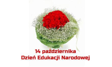 14X Dzień Edukacji Narodowej