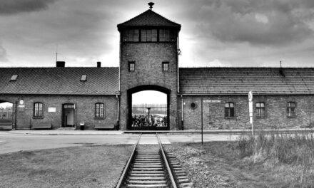 Wizyta wMuzeum Auschwitz-Birkenau