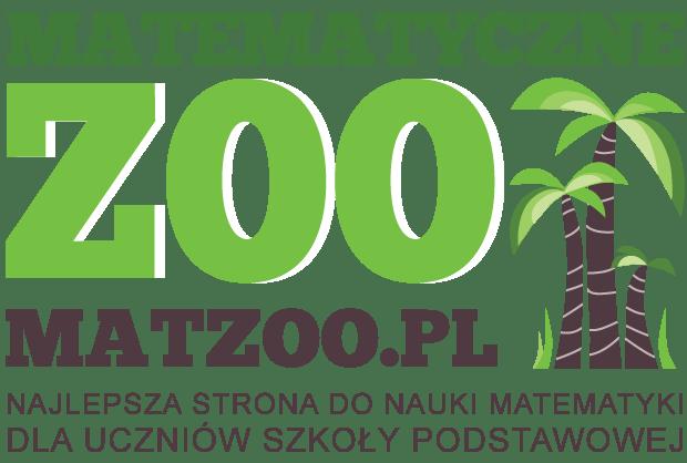 Matematyka dla dzieci online – matzoo.pl