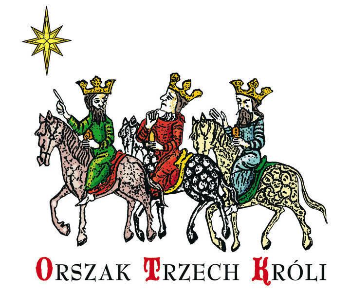 6 stycznia 2020 – Orszak Trzech Króli