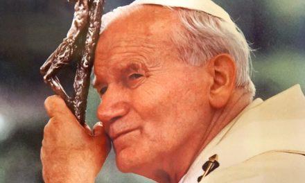 100. rocznica urodzin Świętego Jana Pawła II