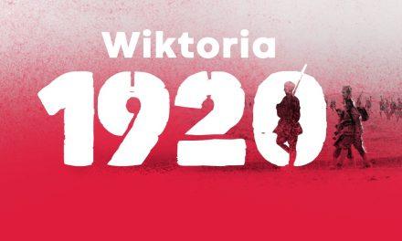 Stulecie Bitwy Warszwskiej #Victoria1920 / #Wiktoria1920