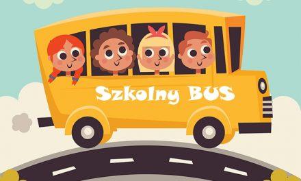 Bus szkolny 17-21 maja 2021