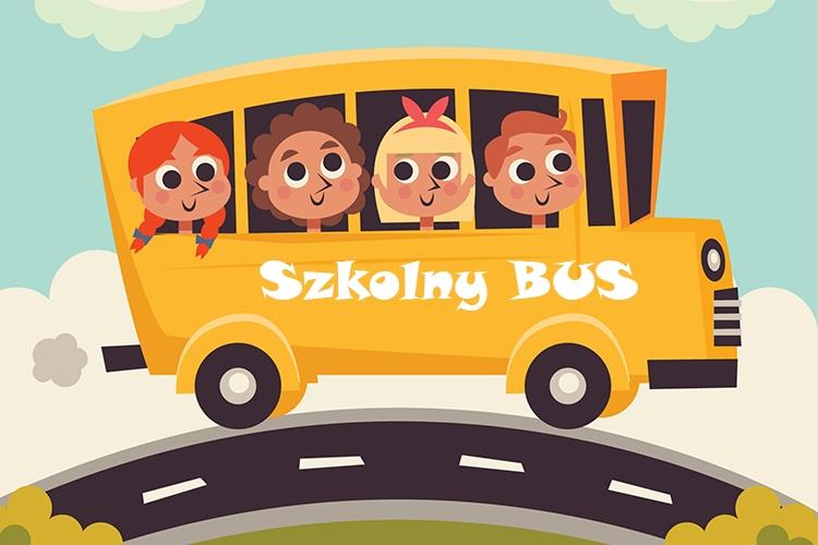 Bus szkolny – dowóz dzieci od19 kwietnia