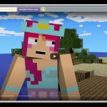 Minecraft inietylkowkodowaniu