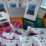 Szkolny Pakiet Multimedialny OSE dla Szkoły wRajczy!