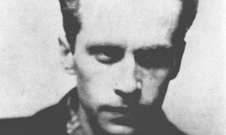 100. rocznica urodzin Krzysztofa Kamila Baczyńskiego