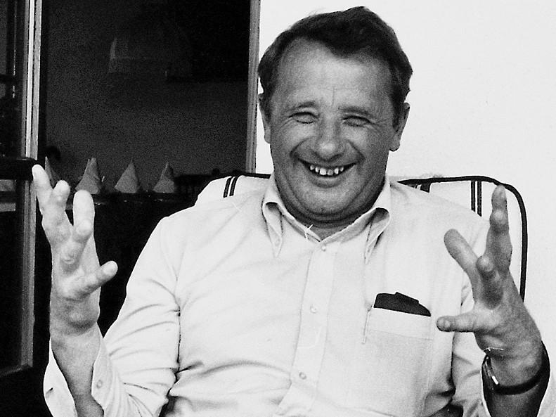 90. rocznica urodzin Ks.Józefa Tischnera