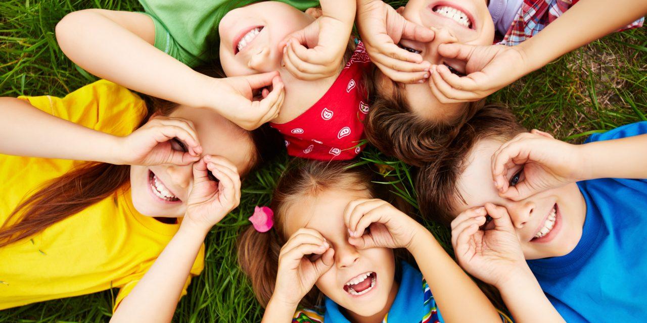 1 czerwca – Międzynarodowy Dzień Dziecka