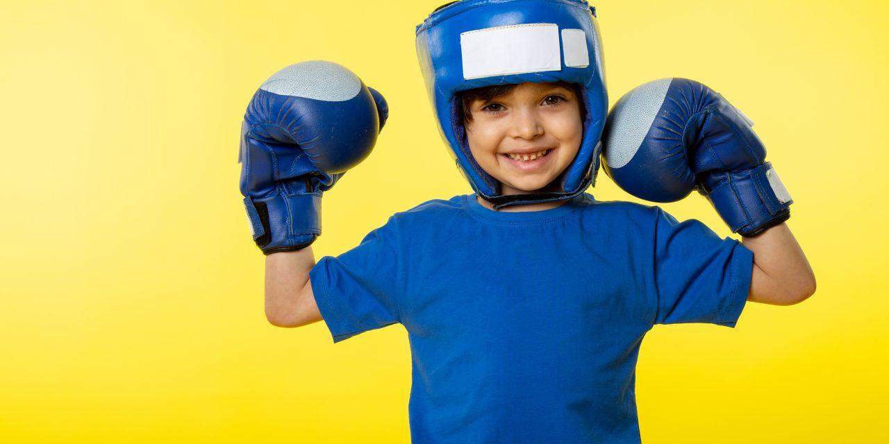 Szkoła wRajczy prekursorem zajęć bokserskich dla uczniów