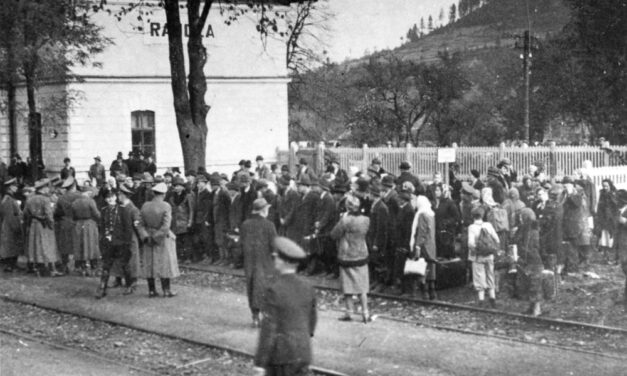 """81. rocznica """"Saybusch Aktion"""" czyli """"Akcji Żywiec"""""""
